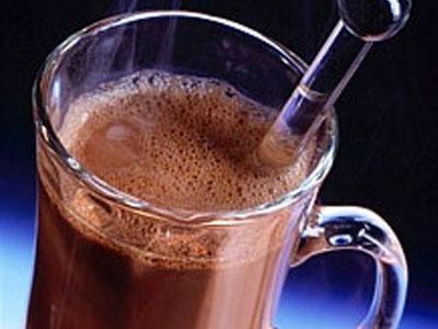 Какао-лечебный напиток