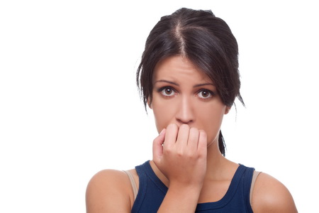 Причины отсутствия менструаций