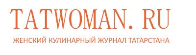 Женский кулинарный онлайн журнал